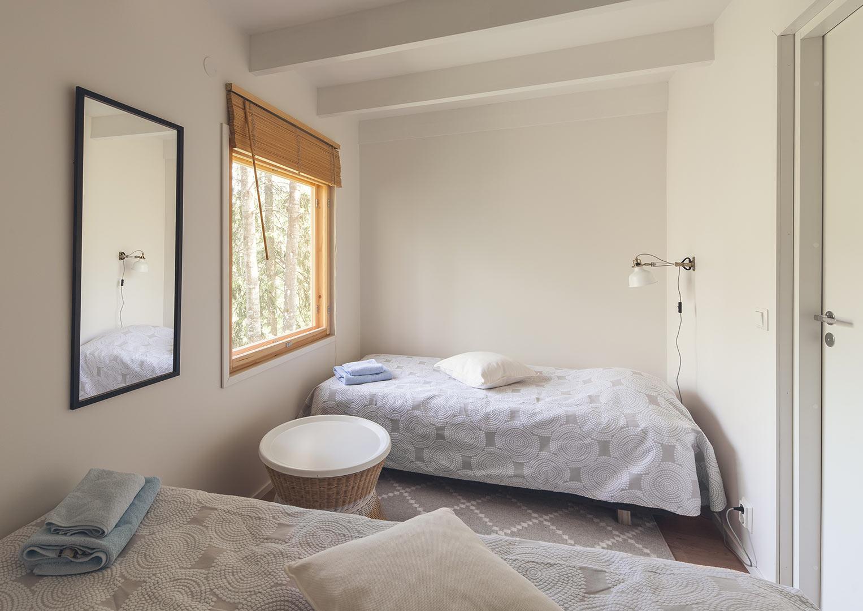 Ankkurin makuuhuone